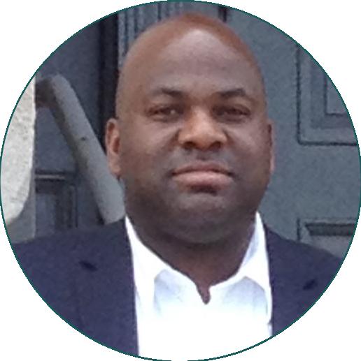 Darius Mensah